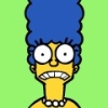 Marge Simpson Saw Game