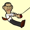 Obama Escape de Guant�namo